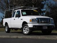 This 2011 Ford Ranger XLT Truck features a 2.3L I4 DOHC
