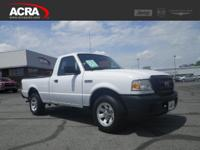 2011 Ranger, 68,372 miles, options include:  Electronic