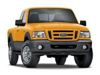 New Price! 2011 Ford Ranger XL in Magnetic Gray