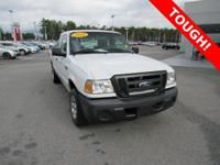Extended Cab! Short Bed! You'll be hard pressed to find