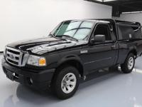 This awesome 2011 Ford Ranger comes loaded with the