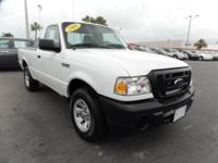 4 Cylinder  Options:  Not Specified|2011 Ford Ranger