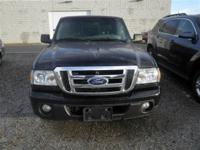 4.0L V6 SOHC, 5-Speed Automatic with Overdrive, RWD,
