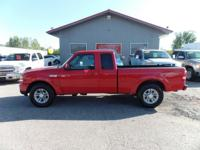Options:  2011 Ford Ranger Visit Auto Group Leasing