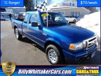 If your looking for a real nice truck thats ready to