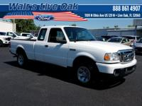 New Price! 2011 Ranger Ford Priced below KBB Fair