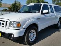 Exterior Color: oxford white, Body: Pickup, Fuel: