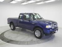 Exterior Color: vista blue metallic, Body: Pickup,