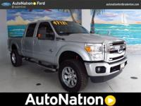 2011 Ford Super Duty F-250 SRW Our Location is: Autoway