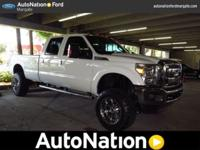2011 Ford Super Duty F-250 SRW Our Location is: