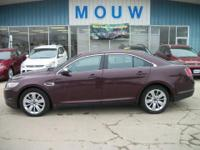 One-owner, heated/cooled leather seats, remote start,