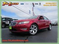 This 2011 Ford Taurus is offered to you for sale by
