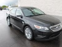 **GREAT LOOKING LUXURY SEDAN**HEATED & COOLED