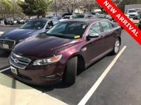 2011 Ford Taurus Limited * HEATED & VENTILATED SEATS*
