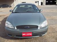 2011 FORD TAURUS SEDAN 4 DOOR Our Location is: Friendly