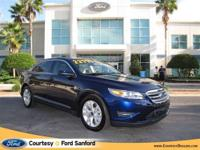 2011 FORD Taurus Sedan 4dr Sdn SEL FWD Our Location is: