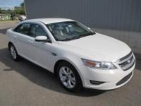 Exterior Color: white suede, Body: Sedan, Engine: 3.5L
