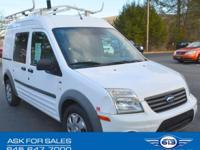 2011 *Ford Transit Connect XLT*  THIS   ONE OWNER 2011