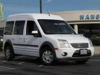 This 2011 Ford Transit Connect XLT Premium Van features