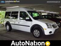 2011 Ford Transit Connect Wagon Our Location is: