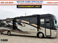 RV - Class A Preowned 5306 PSN . hitch automatic