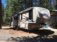 2011 Forest River Blue Ridge (OR) - $44,900 Length: