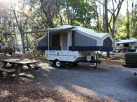"""Open Camper"" on Saturday! Come by and take a look at"