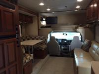 2011 Forest River Forester 2691sf with only 6000 miles,