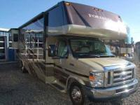 2011 Forest River Forester 3121 Class C This is a very