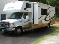 RV Type: Class C Year: 2011 Make: Forest River Model:
