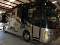2011 Forest River Berkshire 360FWS * Cummings 340 HP