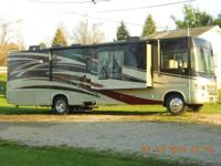 2011 Forest River Georgetown 378TS. When You Travel