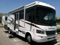 2011 Forest River Georgetown Class A. This wonderful 34
