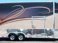NO SALES TAX ON ANY OF OUR TRAILERS!!! 2011 FOREST