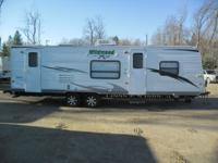 Stock # 6169 - Up for Auction: 2011 Forest River
