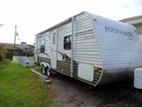 2011 Four Winds By Thor Motor Coach Considered to be