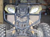 ATV 110 RUNMASTER was bought brand new back in the