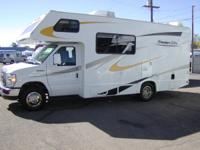 Used 2011 Four Winds RV FREEFDOM ELITE Motor Home Class