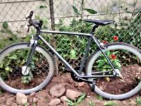 This bike is utilized but in terrific condition & &