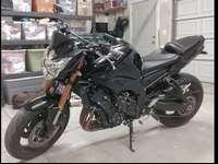 2011 FZ in great condition with 8900 miles. Runs and