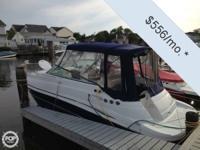 - Stock #77767 - 2011 Glastron GS259 Super clean boat!