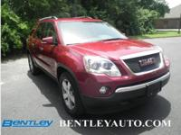 FUEL EFFICIENT 24 MPG Hwy/17 MPG City! LOW MILES -