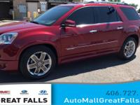 PRICED TO MOVE $900 below Kelley Blue Book! Denali