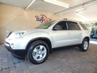 2011 GMC ACADIA SLE FWD 35K MILES ONLY BOSE SOUND