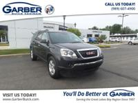 Featuring a 3.6L V6 with 88,077 miles. Includes a