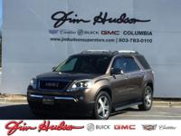 Looking for a clean, well-cared for 2011 GMC Acadia?