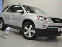 2011 GMC Acadia SUV AWD 4dr SLT1 Our Location is: