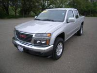 EPA 21 MPG Hwy/16 MPG City! SLE1 trim. Satellite Radio,