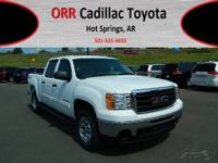 2011 GMC Sierra 1500 Crew Cab Our Location is: ORR