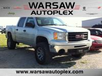 2011 GMC Sierra 1500 Crew Cab Pickup SL Our Location